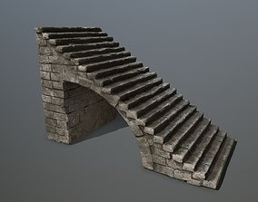 stairs 3D model realtime other
