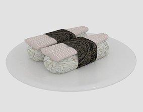 3D model Dory Sushi