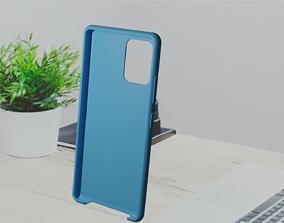3D printable model Samsung Galaxy S10 Lite TPU case
