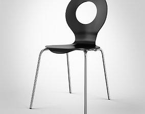 3D Cricket Chair