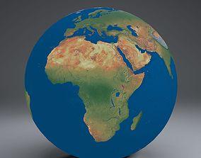 3D EarthGlobe16k