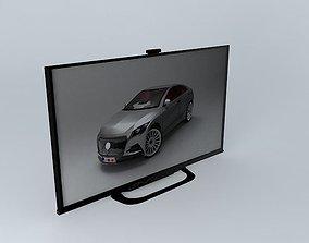 NOS smart TV Re1 3D