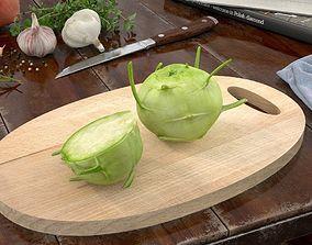 Food 20 AM170 3D model