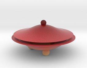 3D print model Ufobox