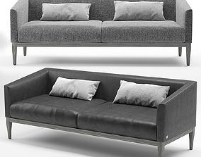 3D model Busnelli Sofa Life 2