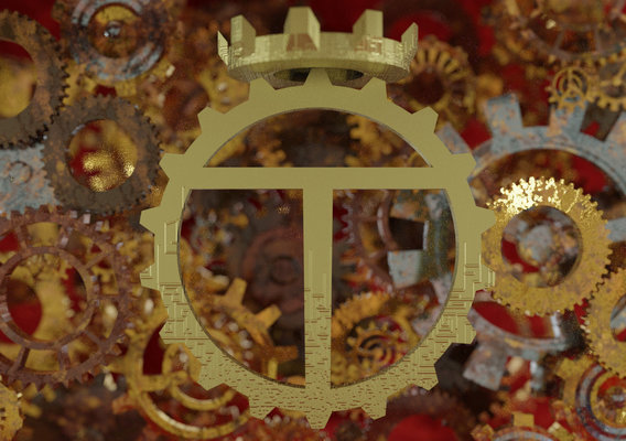 Clockwork Tomations