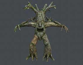 Treefellow 3D model
