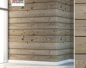 wood 73 3D model