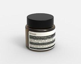 Aesop Primrose Facial Hydrating Cream 3D