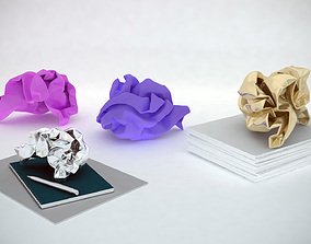 3D printable model Paperweight