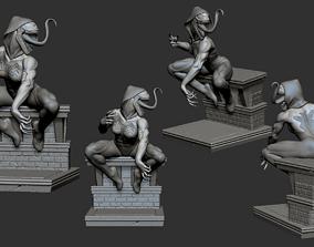 3D model Gwenom