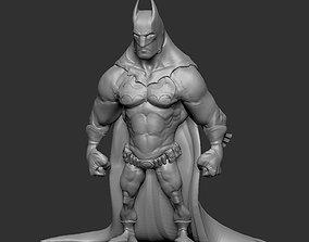 The Bat 3D print model