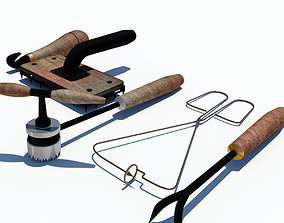3D Weird Tools