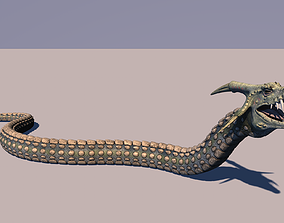 3D Dinokonda
