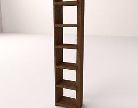 3D Bookshelf v3