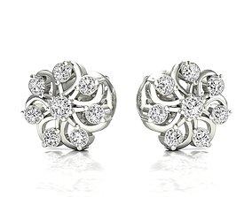 Earrings-3150 3D print model