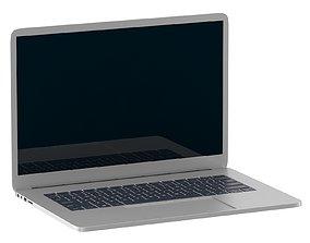 3D model Generic Laptop