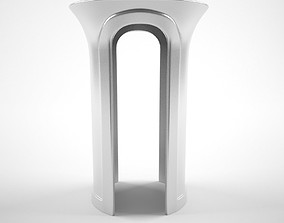 Eric Schmitt Jakuga side table 3D