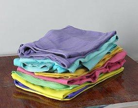 clothes 17 am159 3D model