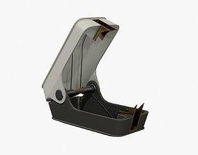 3D remover Staple Remover