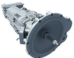 3D Gear Transmission 51