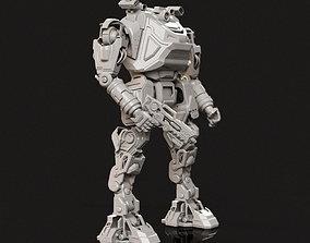 Robot Toy 3D printable model