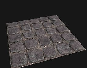 3D Paving Stones Tileable