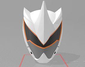 3D printable model Power Rangers Jungle Fury Rhino 2