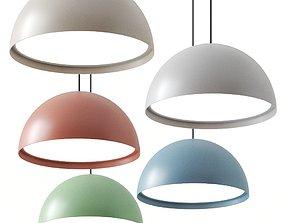 3D TIRES 31310 pendant lamp By Nexia