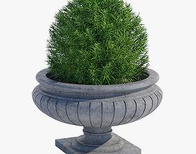 3D model Ashford round 242