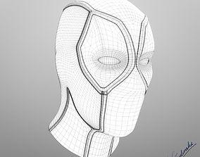 3D model DeadPool - Mask