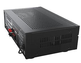 Sony STR-DH590 Audio Sustem 3D model