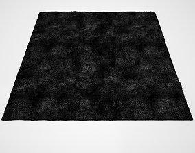 3D model Contemporary Carpet - Rug 16