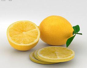 Lemon 3D