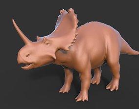 3D print model Centrosaurus