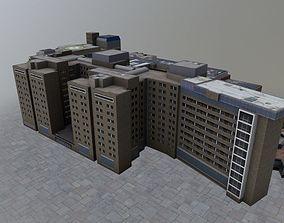 3D model Amsterdam VU Medical