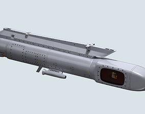 3D model AREOS Recon NG