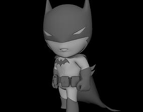 Mini-Batman 3D printable model