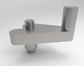 3D print model aep tappet cam