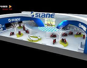 Exhibition - Area - 30X18-3DMAX2009-035
