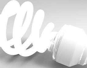 Light Bulb 3D printable model