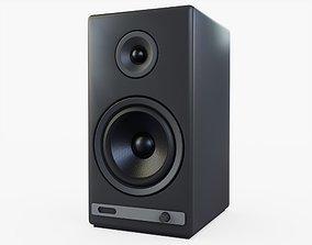 Speakers Generic 3D asset