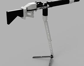 3D print model FWMB-10K First Order Heavy