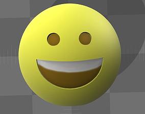 other 3D print model Emoji