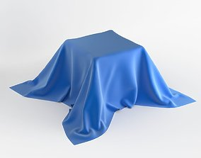 3D model Fabric V3