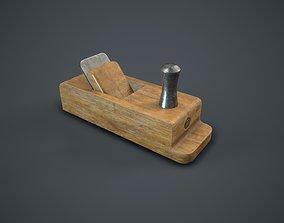 Plane Tool 3D model