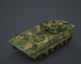 3D asset ZBD 04A