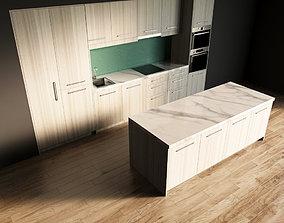 43-Kitchen7 texture 4 3D model