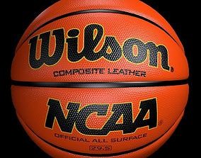 3D model Basketball Wilson