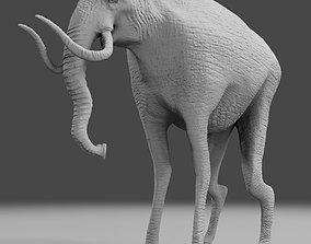 Elephant Monster Limited Edition 3D Print